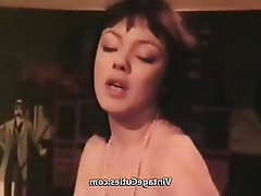 Blowjob, Cunnilingus, Hairy, Old and Young, Vintage