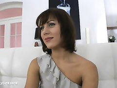 Anal, Babe, Big Cock, Casting