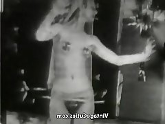 Blowjob, Gangbang, Group Sex, Old and Young, Vintage