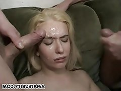 Amateur, Anal, Facial, Group Sex, Teen