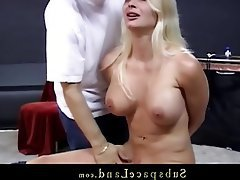 BDSM, Big Boobs, Big Butts, Blonde