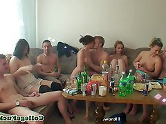 Amateur, Group Sex, Teen