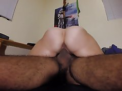 Amateur, Blonde, Hairy, Interracial, Wife