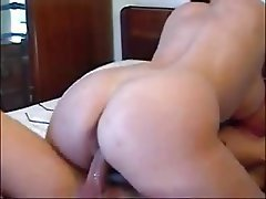 Amateur, Big Butts, Creampie, Big Ass