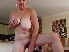 Amateur, Granny, Mature, MILF, Big Boobs