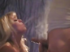 Blonde, Blowjob, MILF, Old and Young