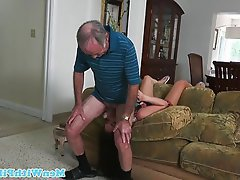 Amateur, Blowjob, Old and Young, Rimjob, Teen