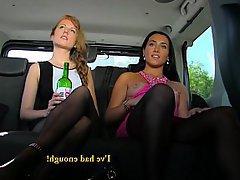 Brunette, Teen, Fucking, Czech
