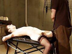 BDSM, Bondage, Fisting