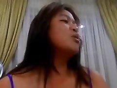 Asian, Asian, Big Nipples, Big Tits