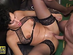 Hardcore, BDSM, Squirt, MILF, Bondage