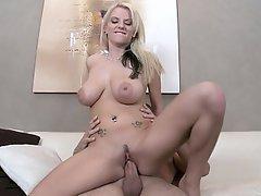 Babe, Big Tits, Blonde, Fucking, Hardcore