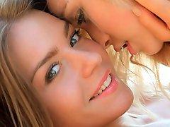 Babe, Beauty, Blonde, Brunette