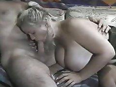 lesbian strapon big tits pov