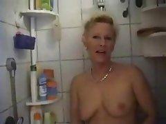Anal, Blonde, Cumshot, Hardcore, Mature