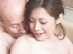 Asian, Japanese, MILF