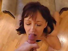 Blowjob, Casting, Czech, Masturbation, Mature