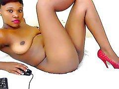 Nipples, Small Tits, Webcam