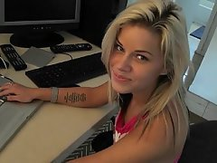 Amateur, Babe, Beauty, Blonde