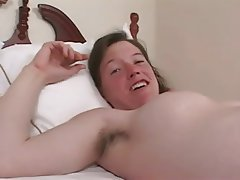 Amateur, Anal, Hairy, Orgasm