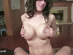 Amateur, German, MILF, Old and Young, POV