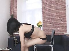 Anal, Babe, Big Tits, Casting, Cumshot