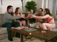 Amateur, Big Boobs, German, Group Sex